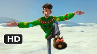 Arthur Christmas (2011) HD Movie Trailer 2