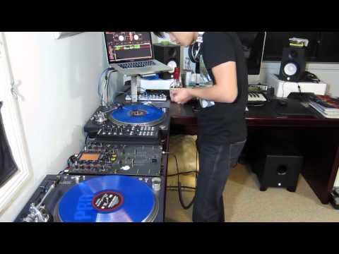 DJ Ravine's Hardstyle Mixsation!