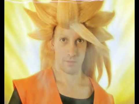 Super Saiyans are Real