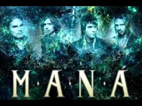 Amor Clandestino - Mana (Drama Y Luz)