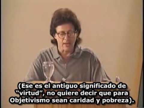 Introducción a Objetivismo [3 de 5] por Leonard Peikoff