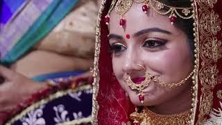 Rahul Weds Arpita higlight Video..