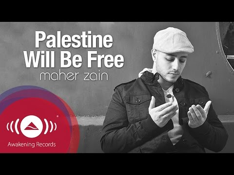 Maher Zain - Palestine Will Be Free | Vocals Only Version (No Music)