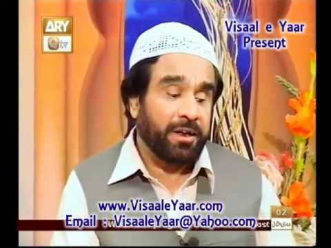 URDU NAAT(Guftar Dekhna)YOUSUF MEMON IN QTV.BY  Naat E Habib