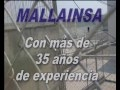 MALLAINSA - VIdeo Promocional