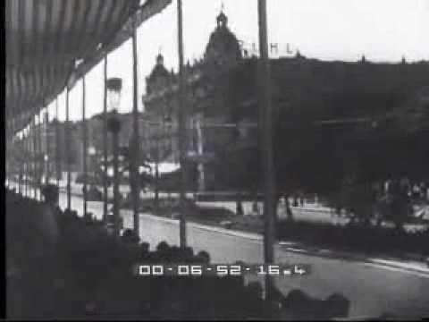 1934 Gran Premio di Nizza - Nice Grand Prix