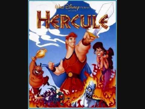 Disney music - Zero to hero - Hercules