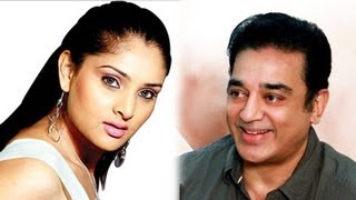 Divya to pair opposite Ulaganayagan
