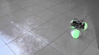 Robot Sphere
