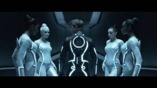 Tron Legacy - Official Movie Trailer #3 (US)   HD