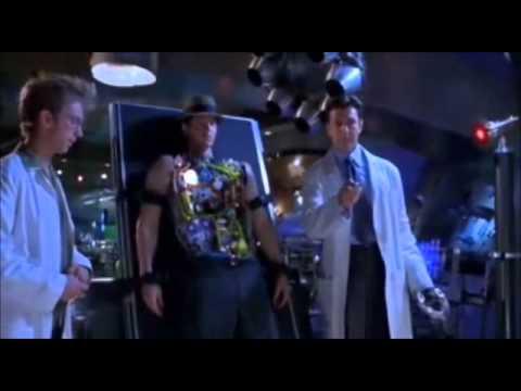 Inspector Gadget (1999) - part 3