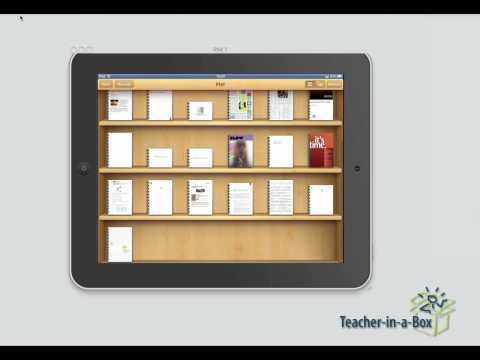 Corso: Pubblicare su iPad, tablet e smartphone - Gli eBook e il formato EPUB