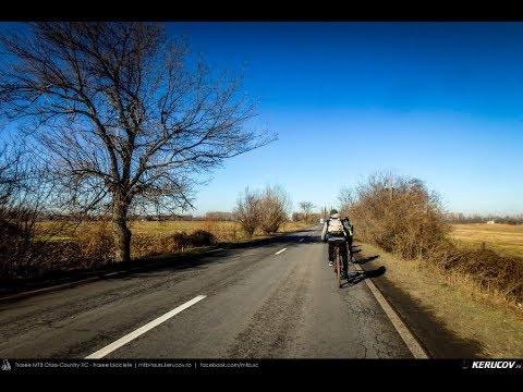 VIDEOCLIP Traseu SSP Bucuresti - Buftea - Crevedia - Butimanu - Catunu - Targsoru Vechi - Ploiesti [VIDEO]