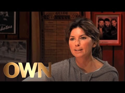 OWN Sneak Peek: Why Not? with Shania Twain - Premieres Sunday, May 8th, only on OWN