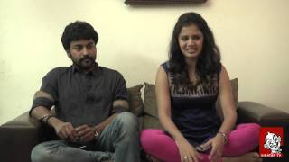 Watch Vj Anjana & Kayal hero Chandran says about their love affair Red Pix tv Kollywood News 28/Nov/2015 online