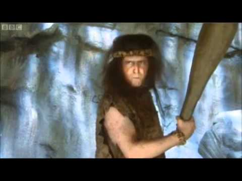 Horrible Histories - Stone Age Hunt - HD 1080p