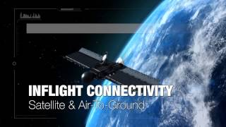 Kontron's Commercial Avionics Inflight Entertainment & Communication Solutions
