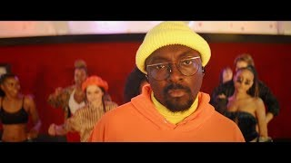 Black Eyed Peas – Be Nice Feat. Snoop Dogg