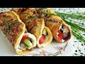 Фрагмент с конца видео Как приготовить Бризоль?! | Вкусное блюдо