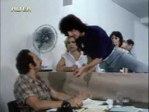 """""""Kamikazi,agapi mou!""""(1983)-Stathis Psaltis"""