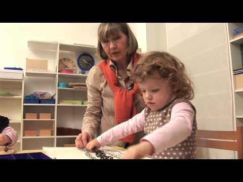 Montessori Therapie in München