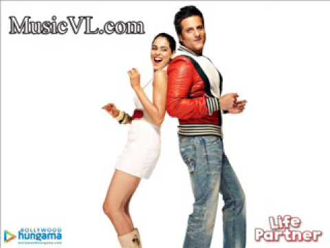 Teri Meri Yeh Zindagi Life Partner Full song