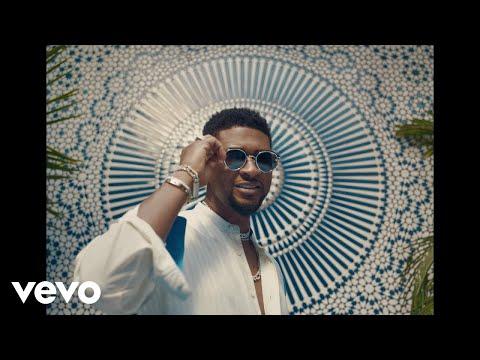 Usher – Don't Waste My Time  ft. Ella Mai