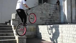 Xirurg street training :)