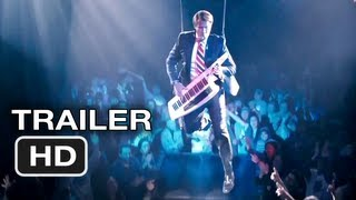 The Campaign Official Trailer (2012) - Will Ferrell, Zach Galifianakis Movie HD