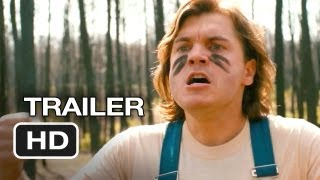 Prince Avalanche Official Trailer (2013) - Paul Rudd, Emile Hirsch Movie HD