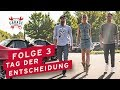 Mazda Garage The European Challenge: Folge 03 – Tag der Entscheidung