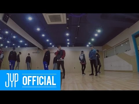 Never Ever (Dance Practice Version)