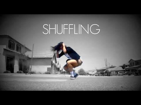 Shuffling for Life!♥ [OLD]