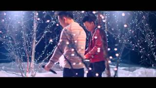 What Child Is This - AJ Rafael & @davidchoimusic [Christmas Series 2013]