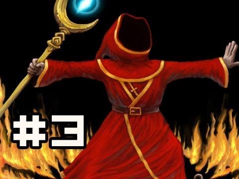 Magicka: Playthrough w/ Nova, Slyfox, & SSoHPKC Ep.3