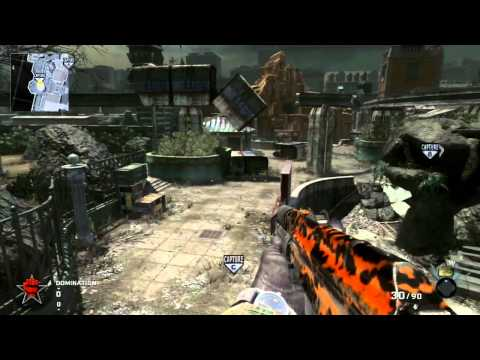 COD Black Ops - Escalation Map Pack Preview of Zoo