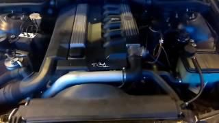 ДВС (Двигатель) BMW 5-series (E39) Артикул 50945496 - Видео