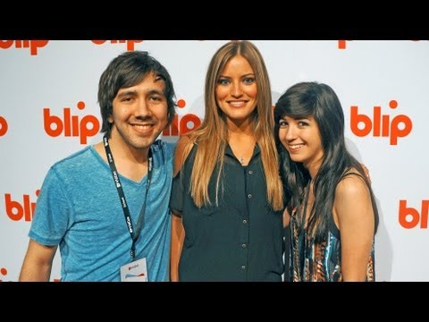 EPIC VIDCON 2012 - DAY 1