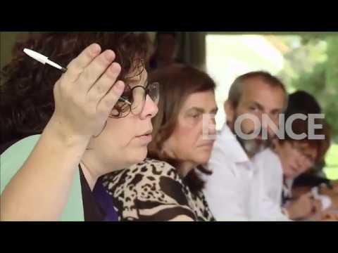 Coronavirus: El Presidente se reunió en Olivos con referentes de la salud