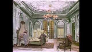 21 Giacomo Casanova: Dove si è nascosta mia moglie?