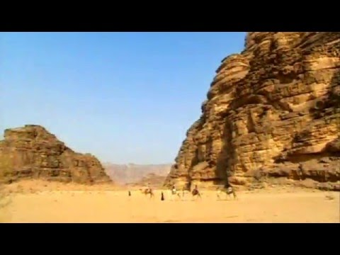 Eco & Natur in Jordanien