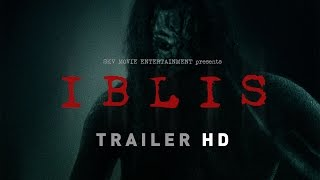 IBLIS (10 MARET 2016) Official Theatrical Trailer #1 Film Indonesia HD
