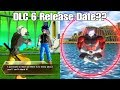 DLC 6 Release Date? Dragonball Xenoverse 2 DLC Pack 6 Discussion!