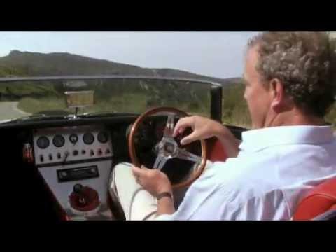 Powered Up Jeremy Clarkson DVD & Blu-ray Trailer 2011