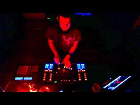 Deep House Mix: Trevor Nygaard - 3dektek_069