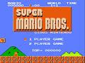 Corrupting Super Mario Bros