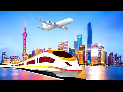 China's Future MEGAPROJECTS (2016-2050's) - UCWQ9ZFFhEqUZ0r1IspnBm6Q