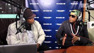 Master P Speaks On Why No Limit Never Worked With Cash Money