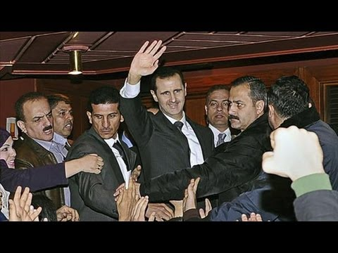 Defiant Assad Rules Out Talks With Rebels