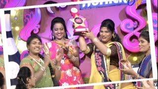 Star Mahila 05-02-2016 | E tv Star Mahila 05-02-2016 | Etv Telugu Show Star Mahila 05-February-2016